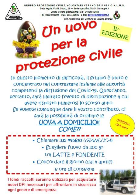 volantino_prot civile_uova pasqua_verano