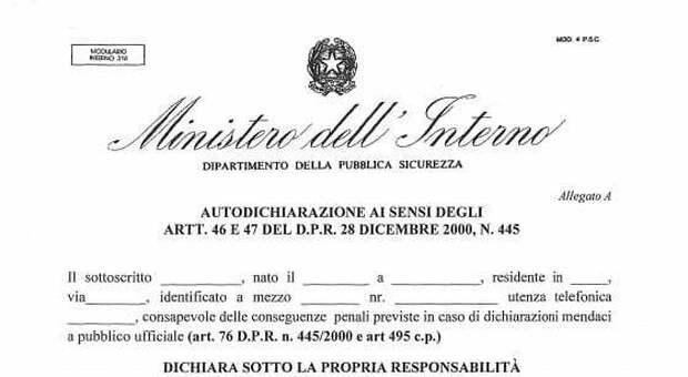 autocertificazione_lombardia_protezione civile verano